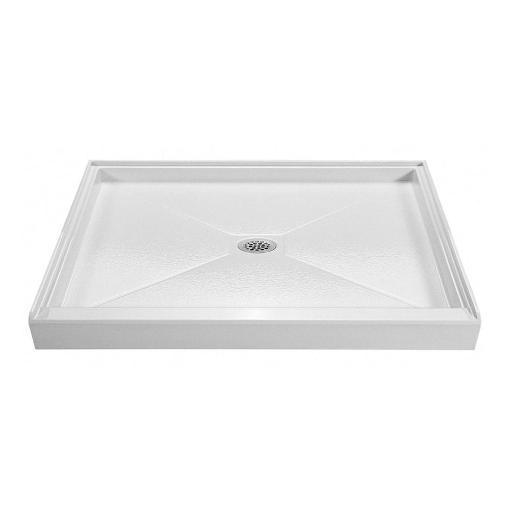 MTI Baths  Shower Bases item SB6048-WH