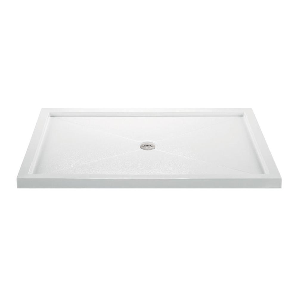 MTI Baths  Shower Bases item SB6642MTWH