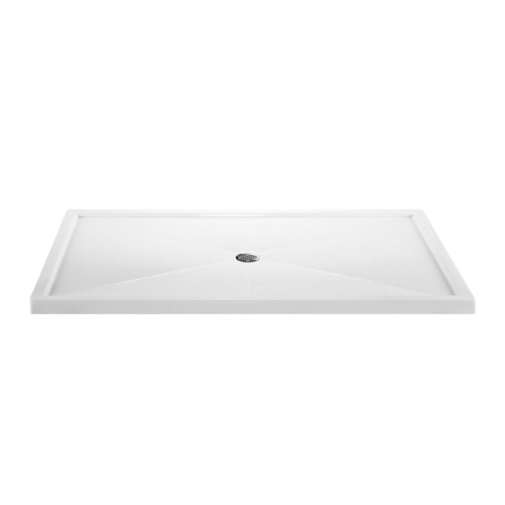 MTI Baths  Shower Bases item SB7236MTBI