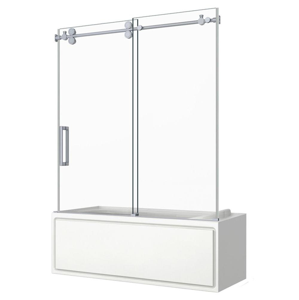 MTI Baths  Shower Doors item TT60HP