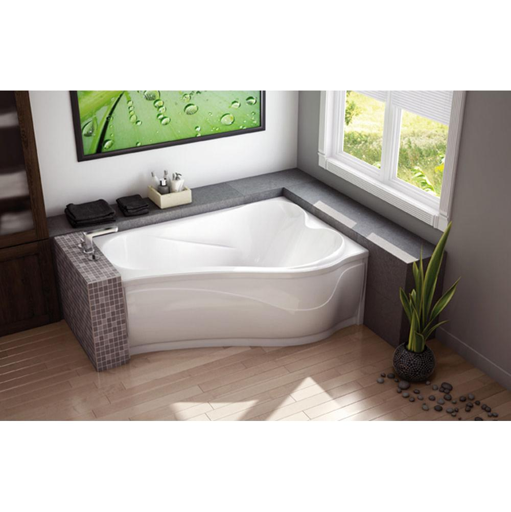 Maax Corner Soaking Tubs item 102936-L-094-004