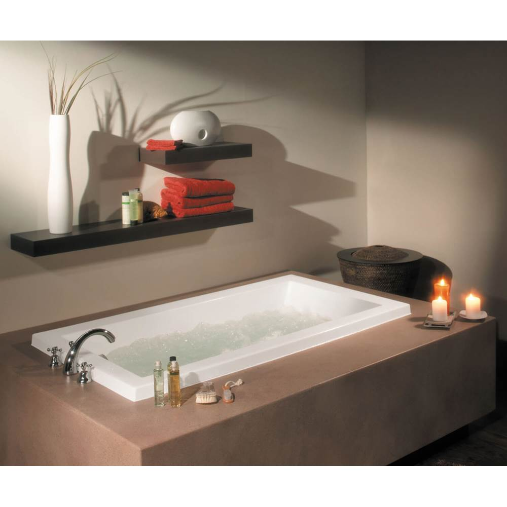 Maax Drop In Air Bathtubs item 102787-055-001