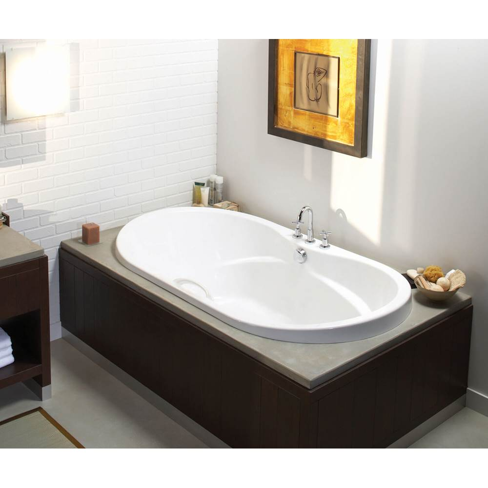 Maax Drop In Air Bathtubs item 102865-055-001