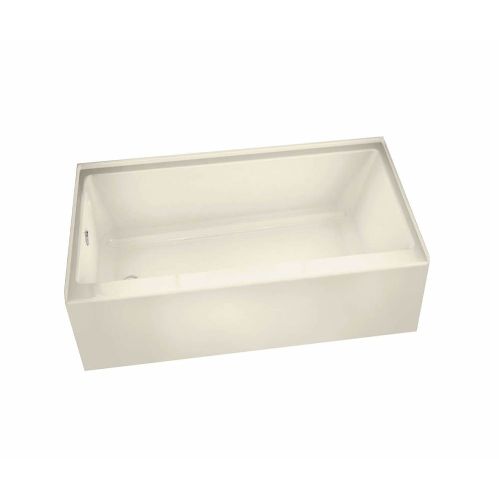 Maax Three Wall Alcove Soaking Tubs item 105815-L-000-004