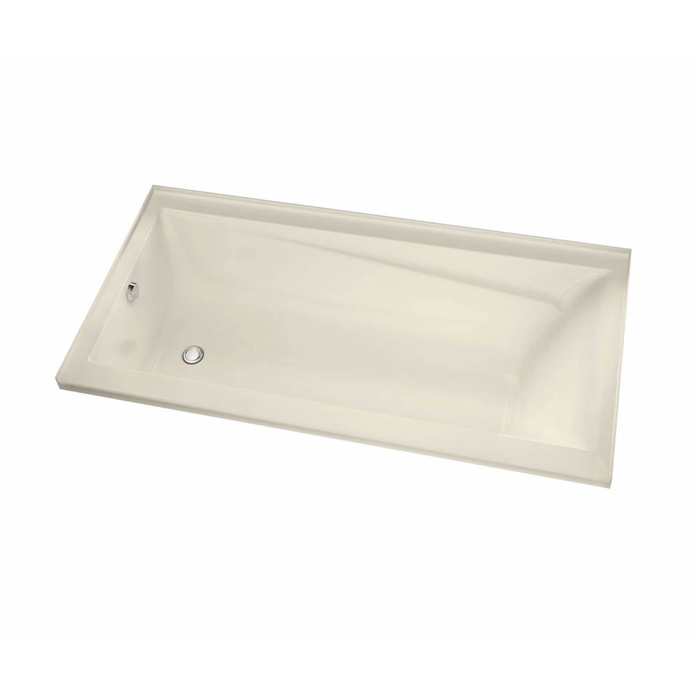 Maax Three Wall Alcove Whirlpool Bathtubs item 106174-R-003-004
