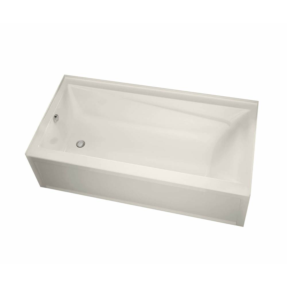 Maax Three Wall Alcove Air Bathtubs item 106176-L-103-007