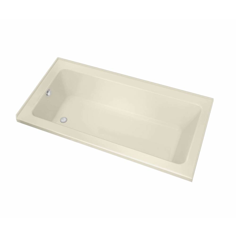 Maax Three Wall Alcove Whirlpool Bathtubs item 106198-L-003-004