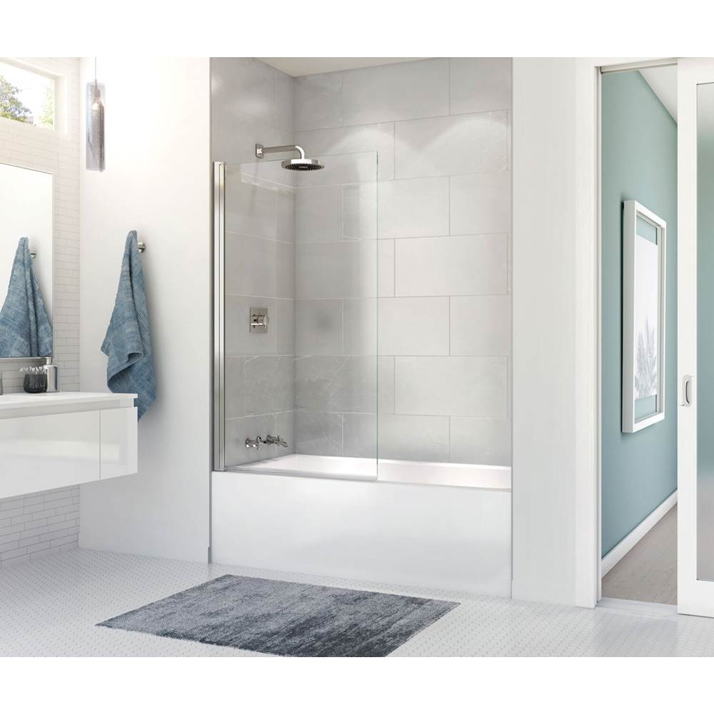 Maax Three Wall Alcove Soaking Tubs item 106349-R-000-001