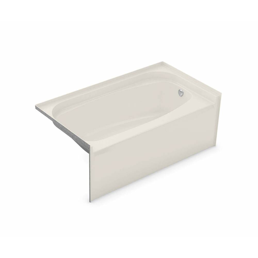 Maax Three Wall Alcove Soaking Tubs item 145014-R-000-007
