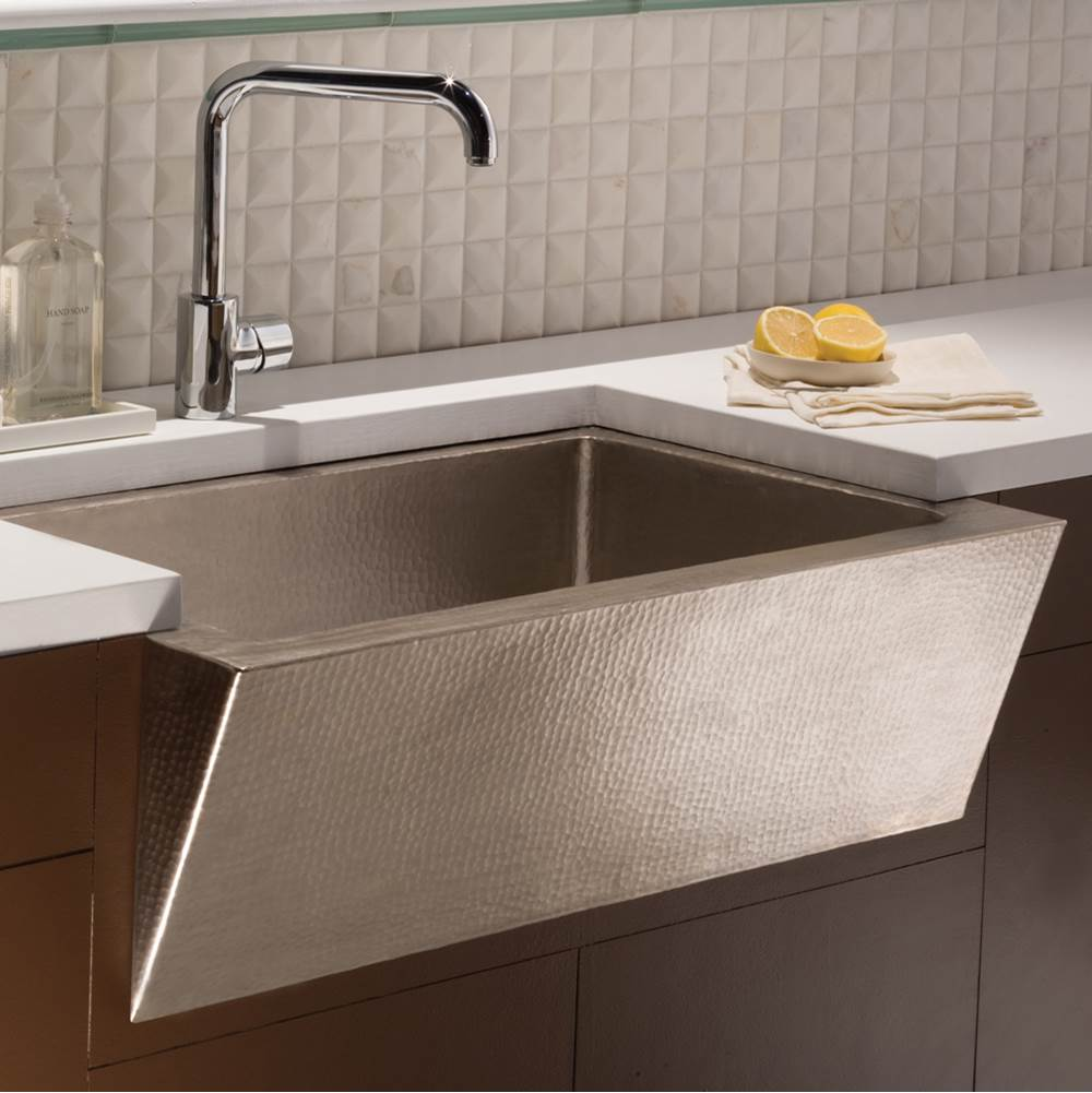 Native Trails Undermount Kitchen Sinks item CPK590