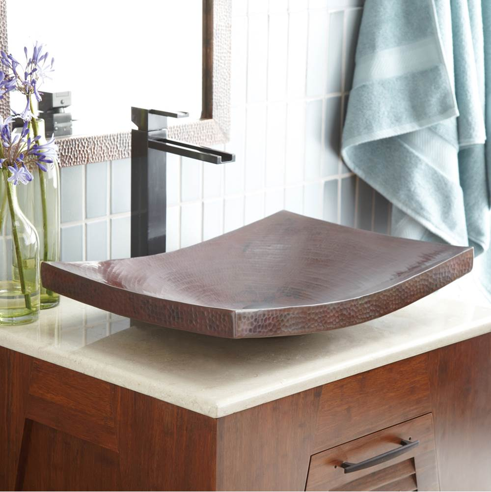 Native Trails Vessel Bathroom Sinks item CPS257