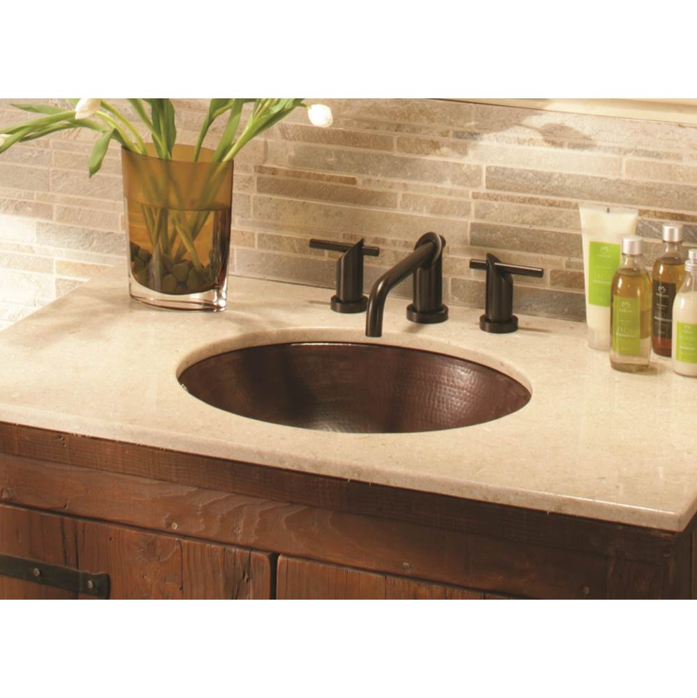 Native Trails Undermount Bathroom Sinks item CPS268
