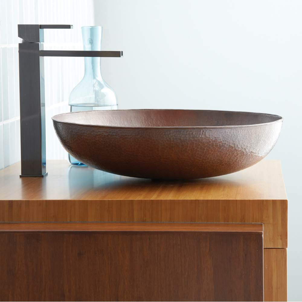 Native Trails Vessel Bathroom Sinks item CPS284