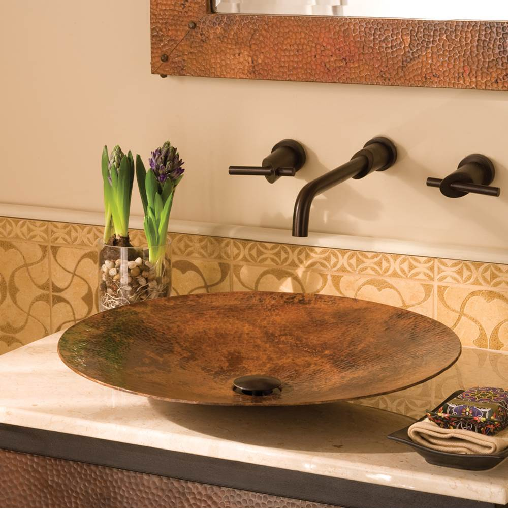 Native Trails Vessel Bathroom Sinks item CPS362
