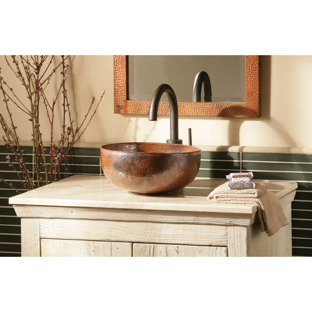 Native Trails Vessel Bathroom Sinks item CPS366