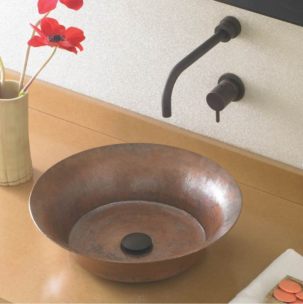 Native Trails Vessel Bathroom Sinks item CPS371