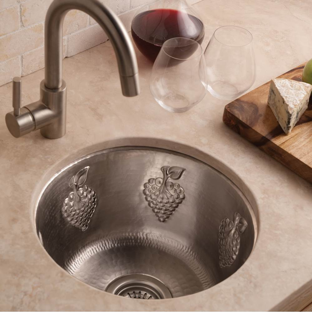 Native Trails Drop In Bar Sinks item CPS561