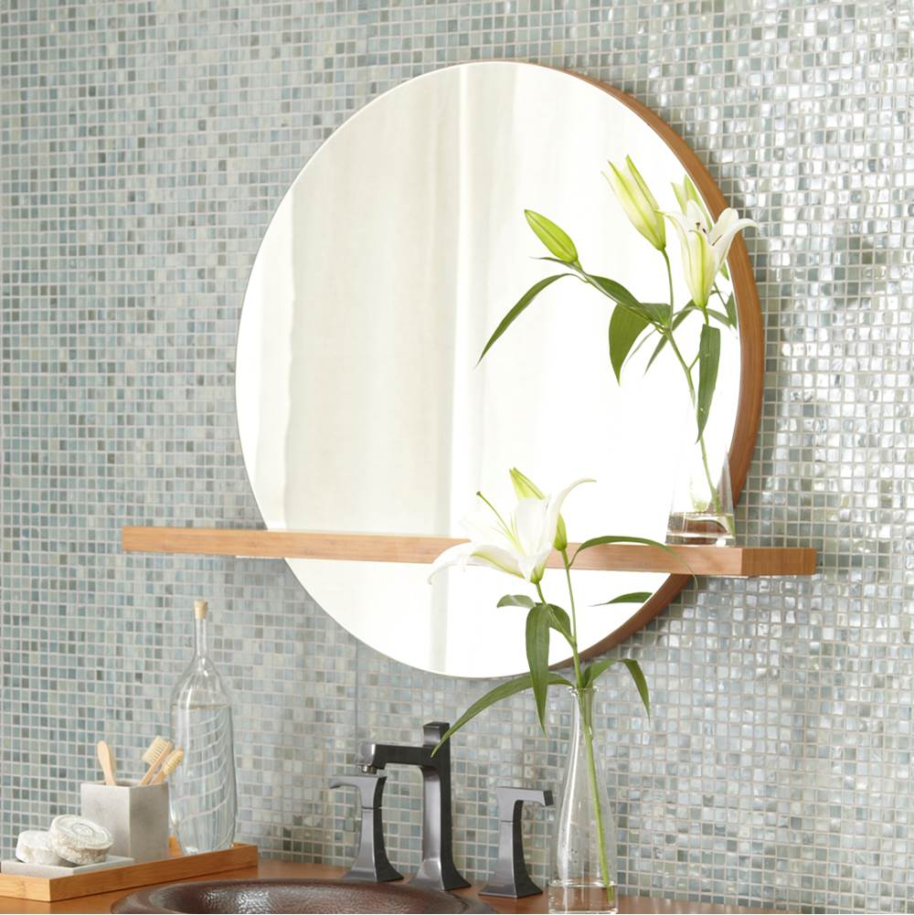 Native Trails Round Mirrors item MC281