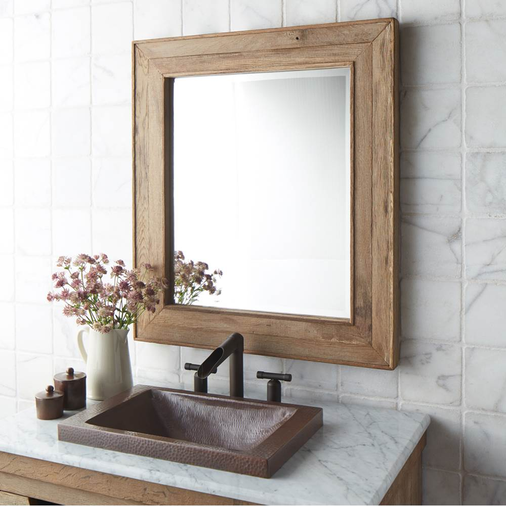 Native Trails Rectangle Mirrors item MR131