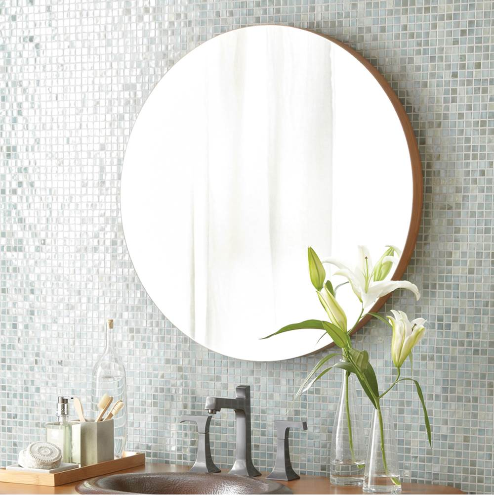 Native Trails Round Mirrors item MR281