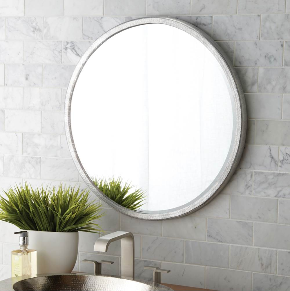 Native Trails Round Mirrors item MR525
