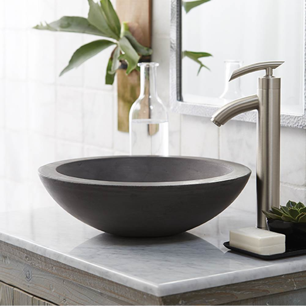 Native Trails Vessel Bathroom Sinks item NSL1705-S