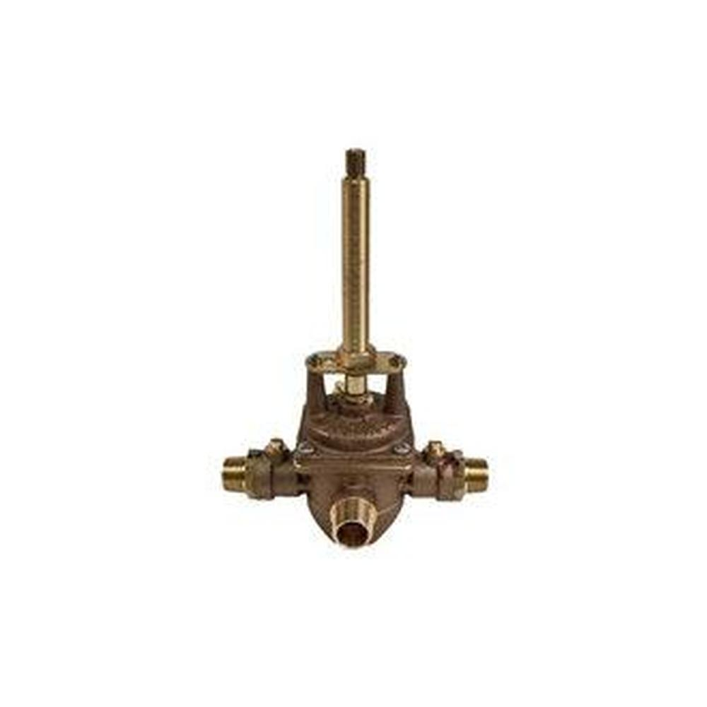 Newport Brass  Faucet Rough In Valves item 1-594