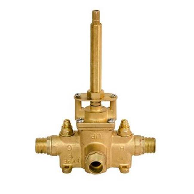 Newport Brass  Faucet Rough In Valves item 1-684