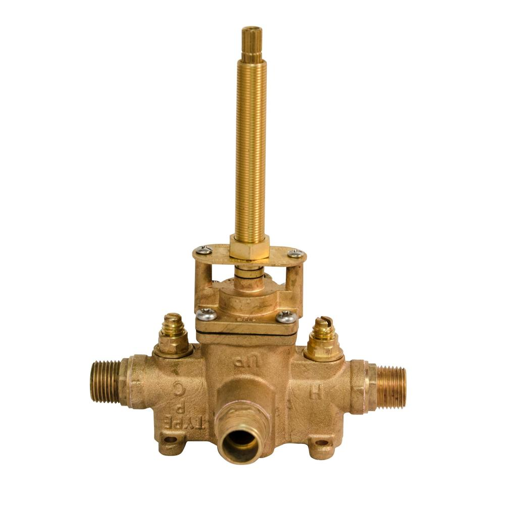 Newport Brass  Faucet Rough In Valves item 1-685