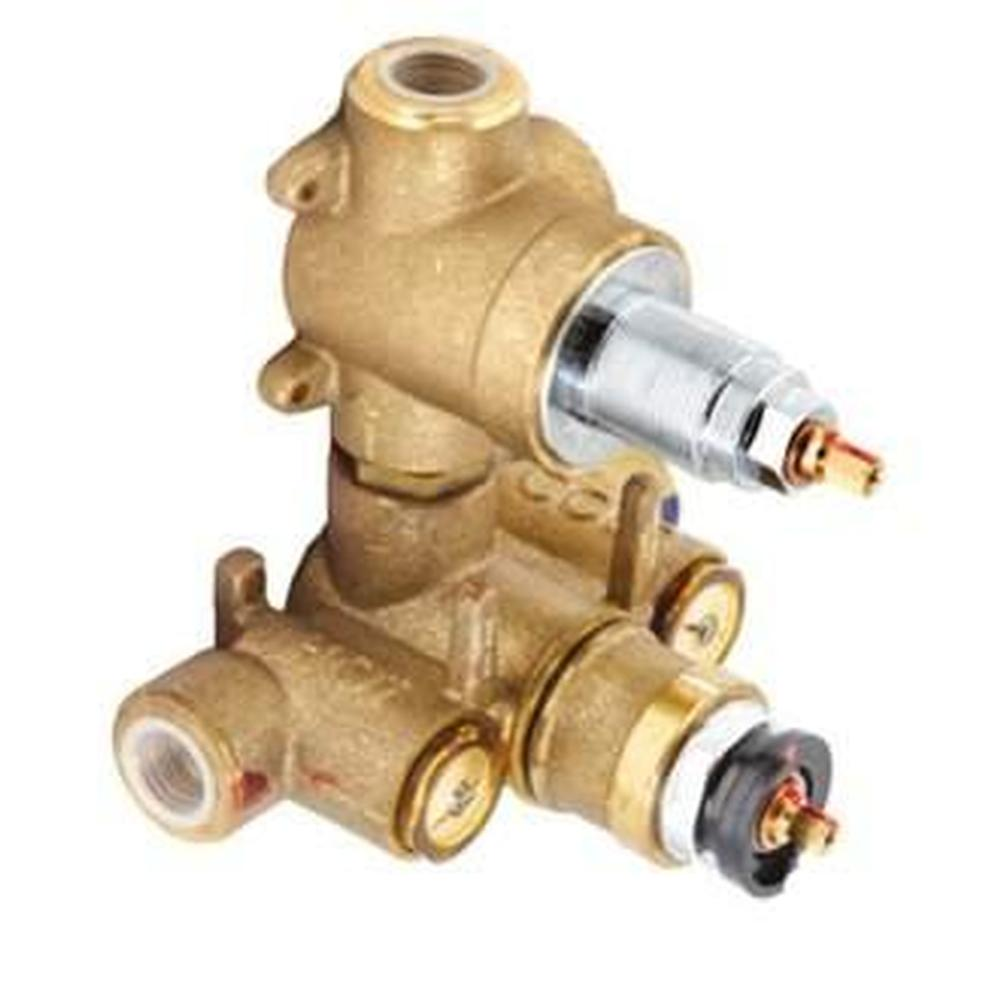 Newport Brass  Faucet Rough In Valves item 1-742