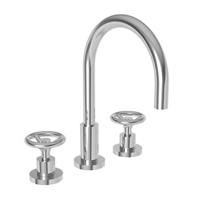 Newport Brass Widespread Bathroom Sink Faucets item 2920/034