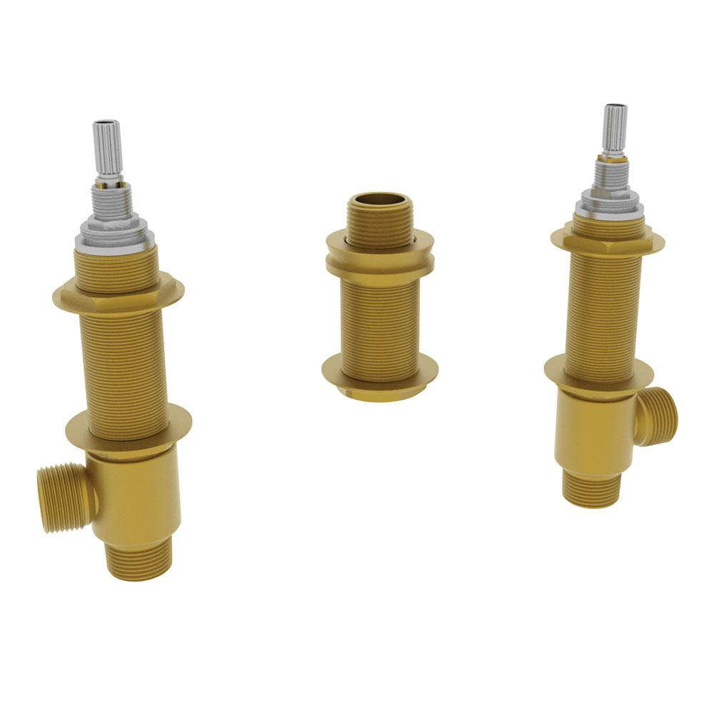 Newport Brass  Faucet Rough In Valves item 1-502