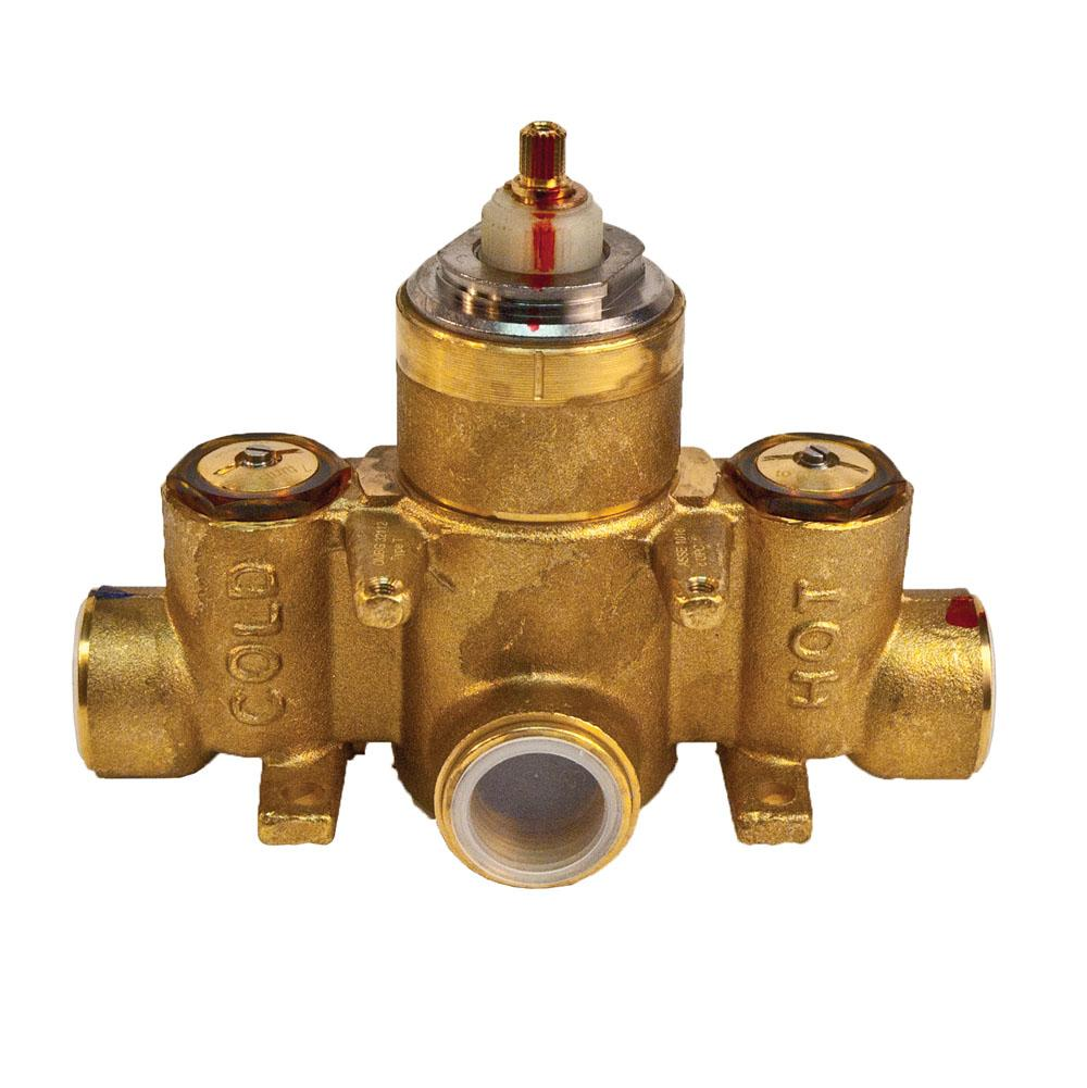 Newport Brass  Faucet Rough In Valves item 1-540