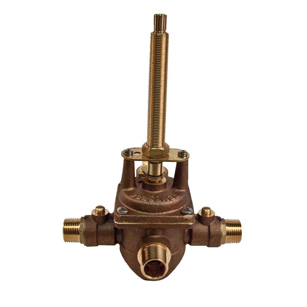 Newport Brass  Faucet Rough In Valves item 1-595