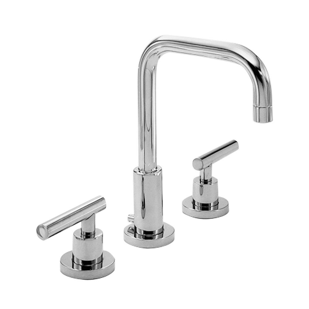 Newport Brass Widespread Bathroom Sink Faucets item 1400L/26