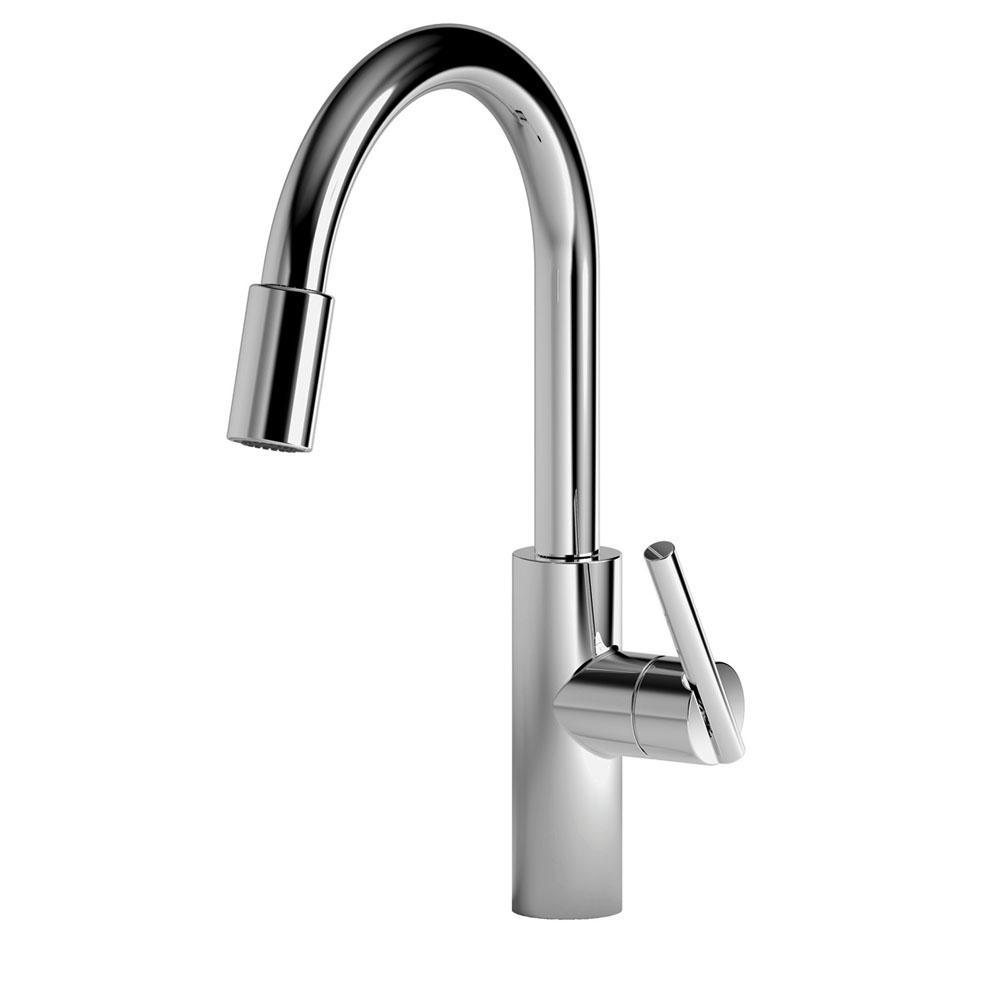 Newport Brass Single Hole Kitchen Faucets item 1500-5103/65