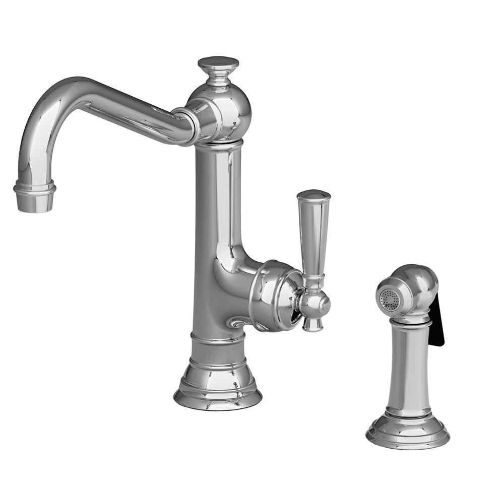 Newport Brass Deck Mount Kitchen Faucets item 2470-5313/65