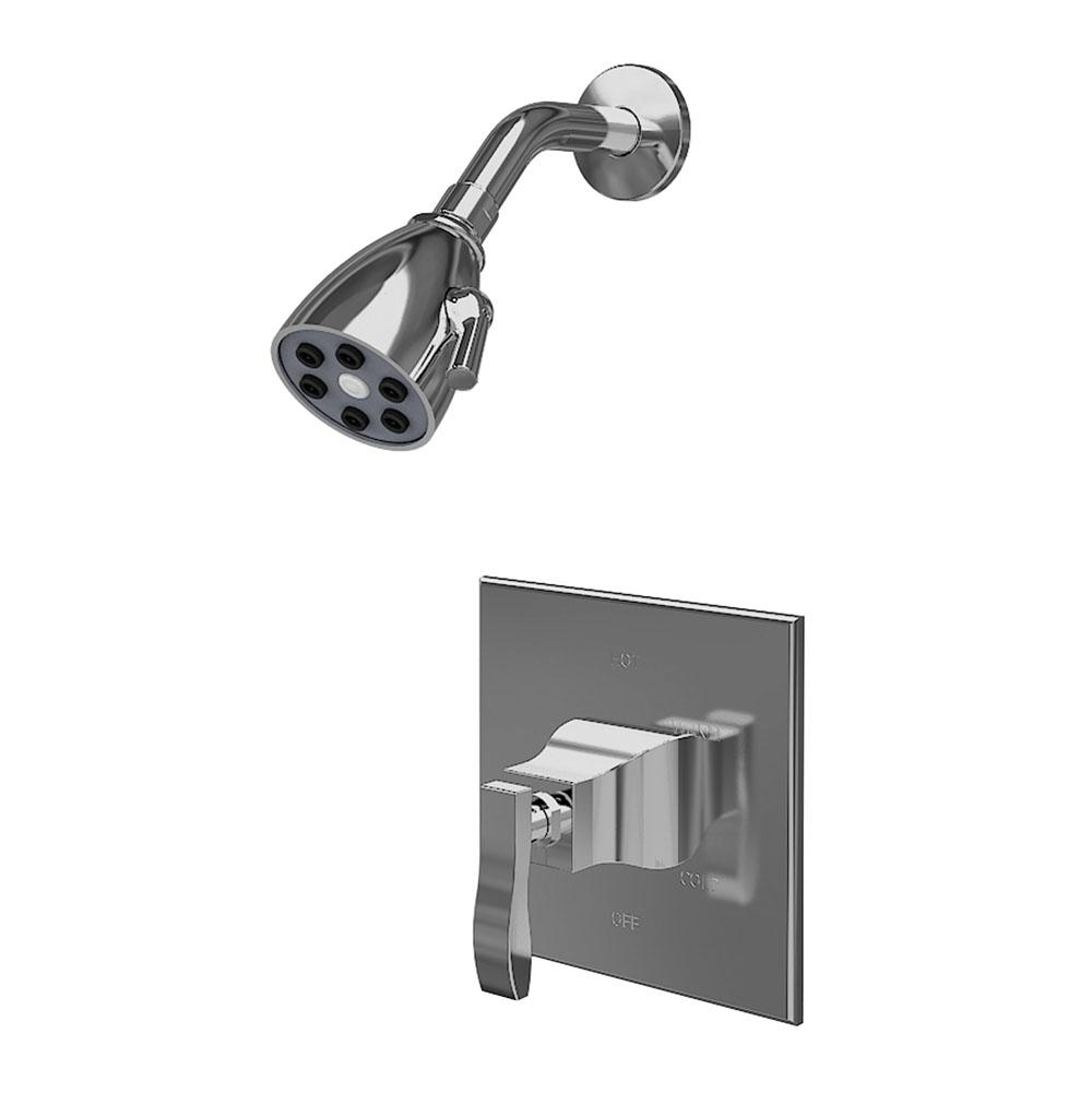 Newport Brass  Shower Only Faucets With Head item 3-1044BP/50