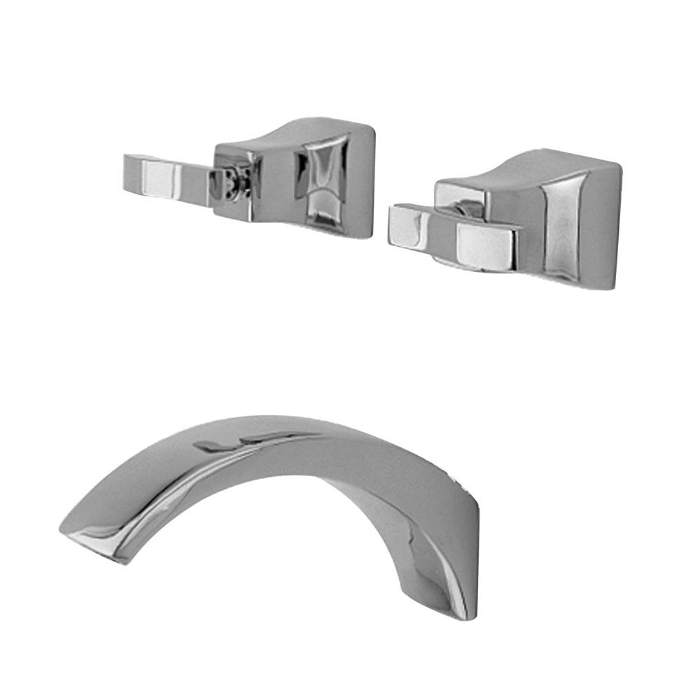 Newport Brass Wall Mount Tub Fillers item 3-1045/65