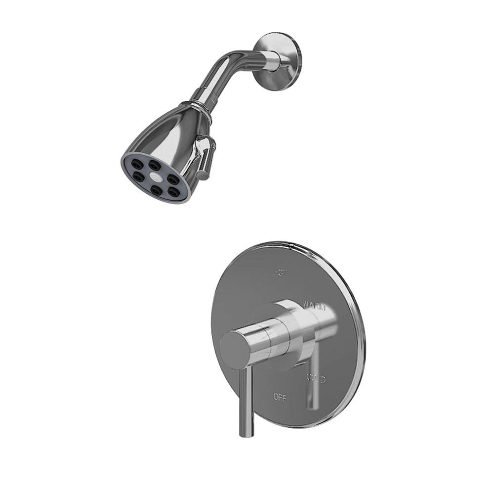 Newport Brass  Shower Only Faucets With Head item 3-1504BP/24