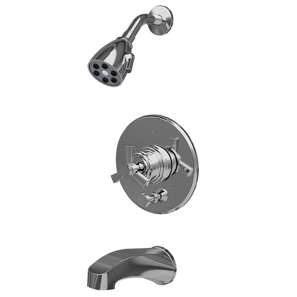 Newport Brass  Tub And Shower Faucets item 3-1602BP/52