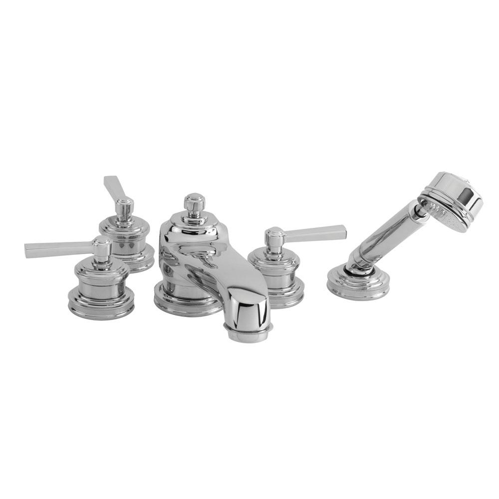 Newport Brass Deck Mount Tub Fillers item 3-1627/65