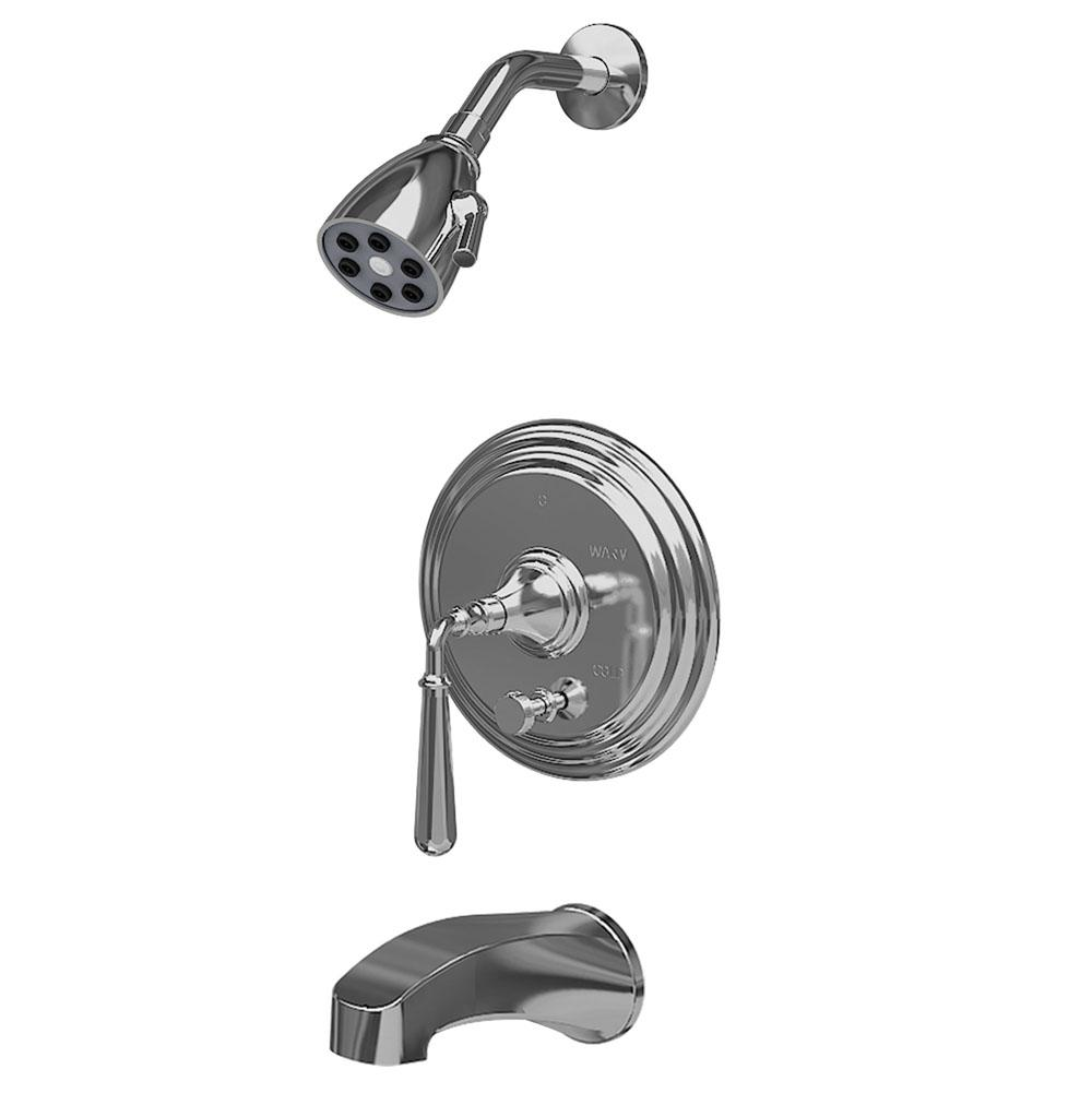 Newport Brass  Tub And Shower Faucets item 3-1742BP/52