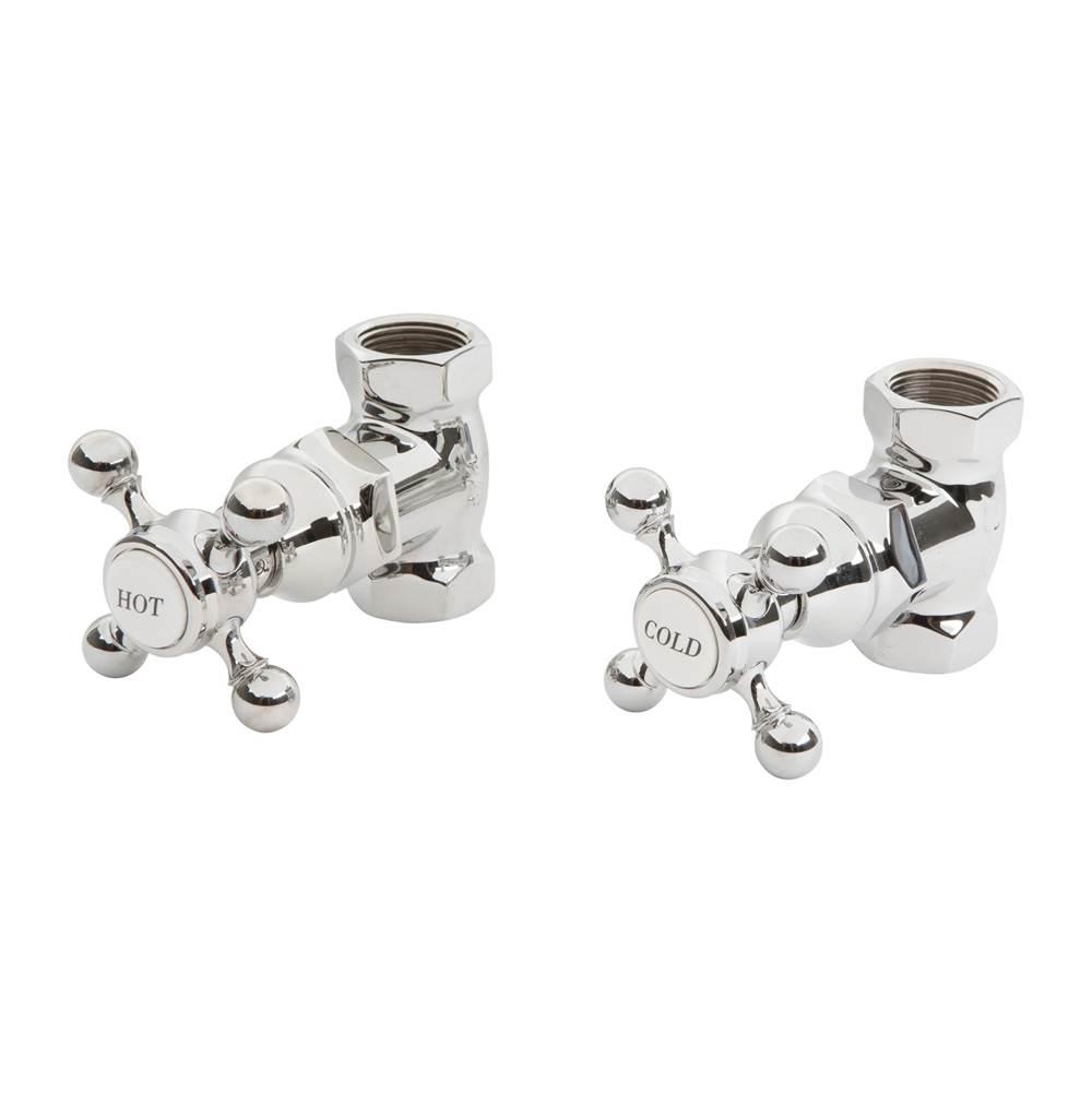 Newport Brass Kitchen Faucet Parts Chromes Gateway Supply South