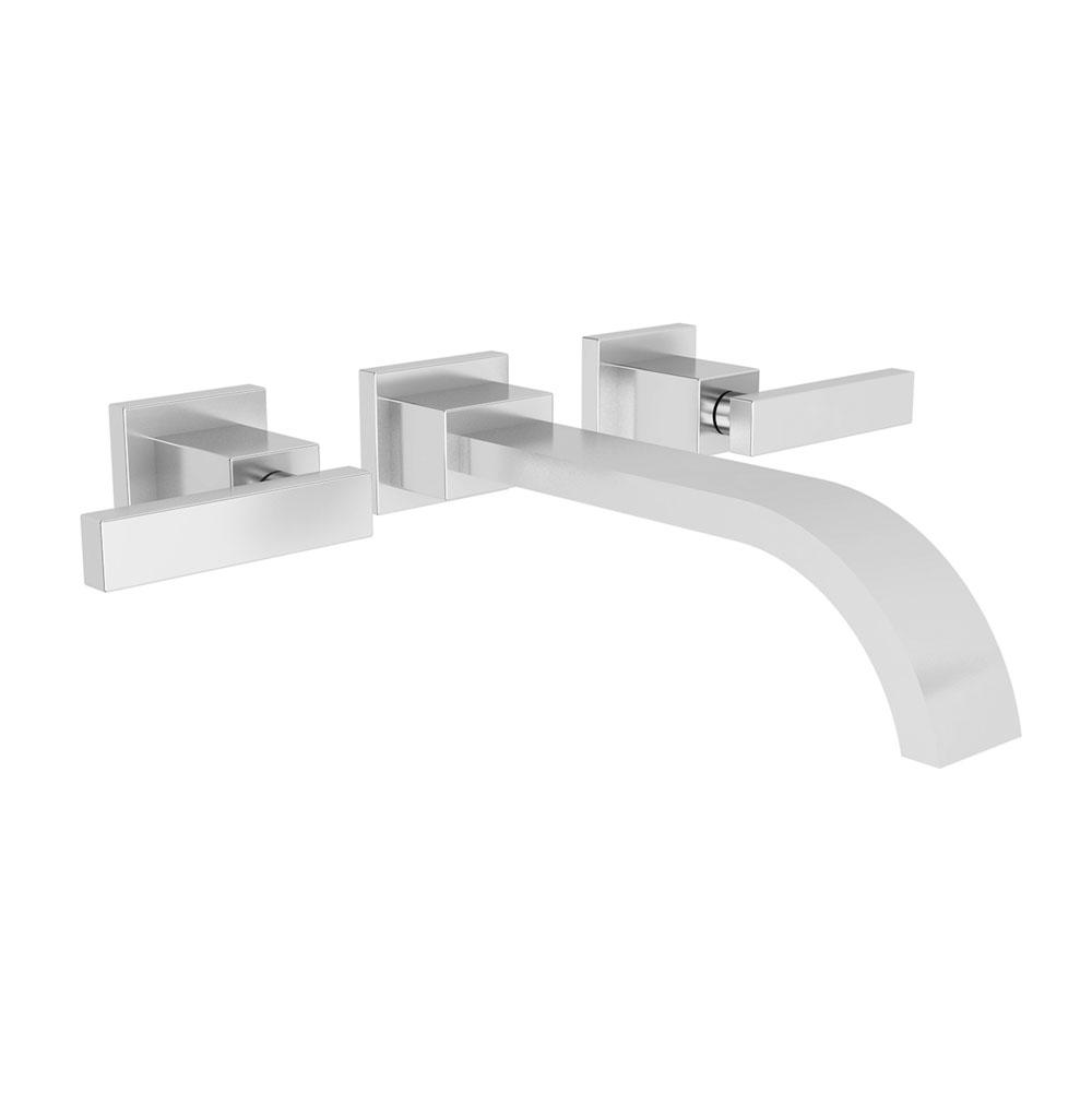 Newport Brass Wall Mounted Bathroom Sink Faucets item 3-2041/04