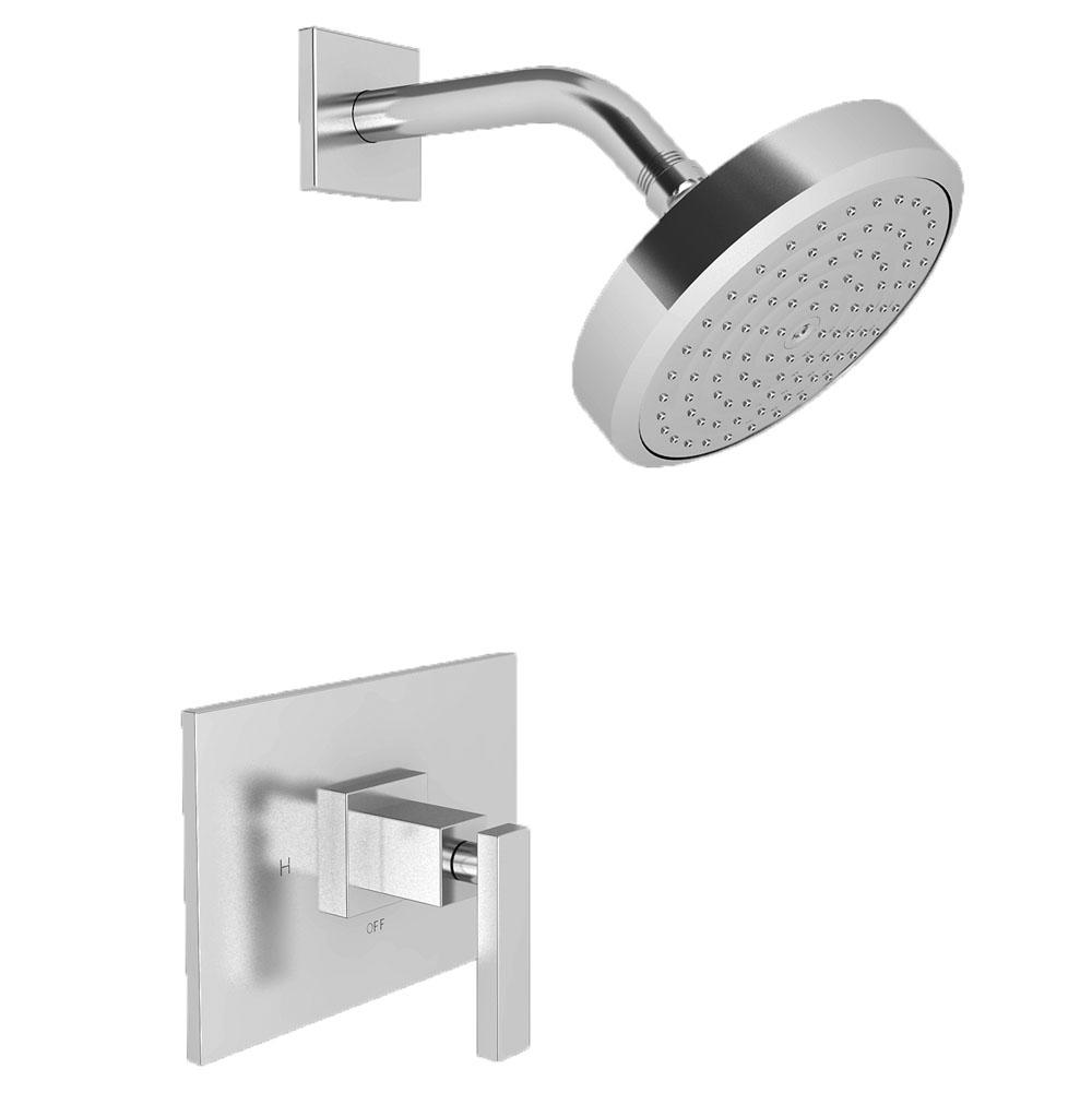 Newport Brass  Shower Only Faucets With Head item 3-2044BP/52