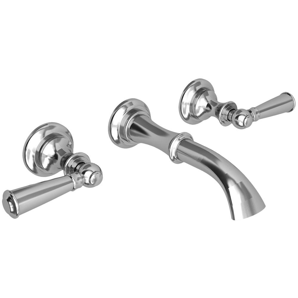 Newport Brass Wall Mounted Bathroom Sink Faucets item 3-2451/06