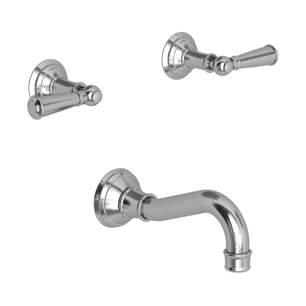 Newport Brass Wall Mount Tub Fillers item 3-2475/20