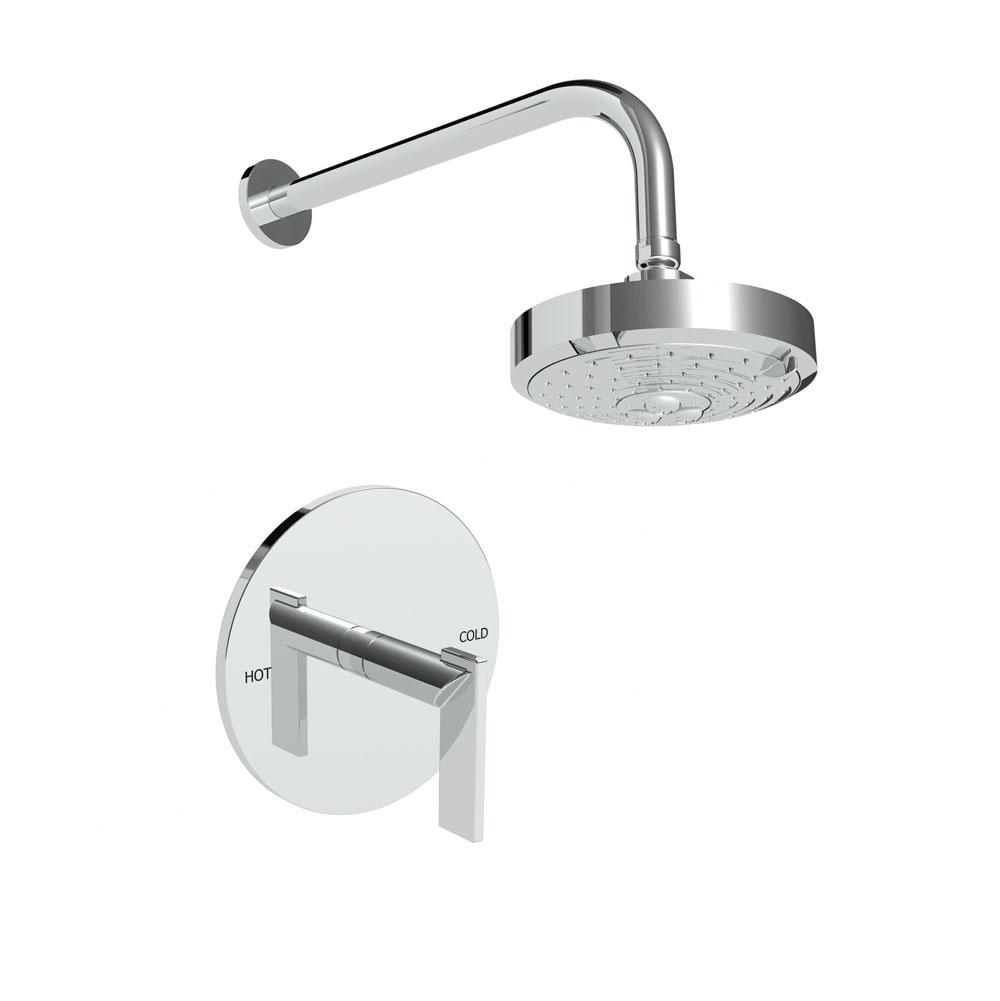 Newport Brass  Shower Only Faucets With Head item 3-2484BP/50