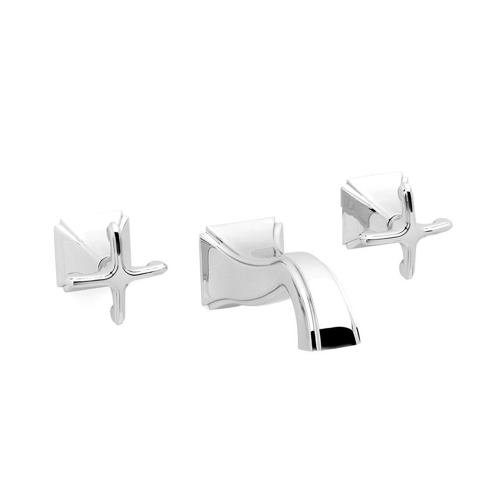 Newport Brass Wall Mount Tub Fillers item 3-2525/01